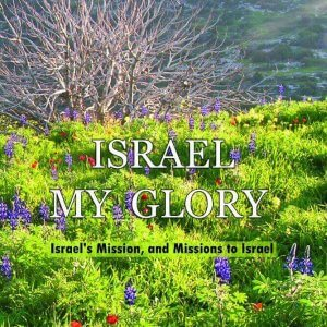 Israel My Glory - Israel's Mission, and Missions to Israel