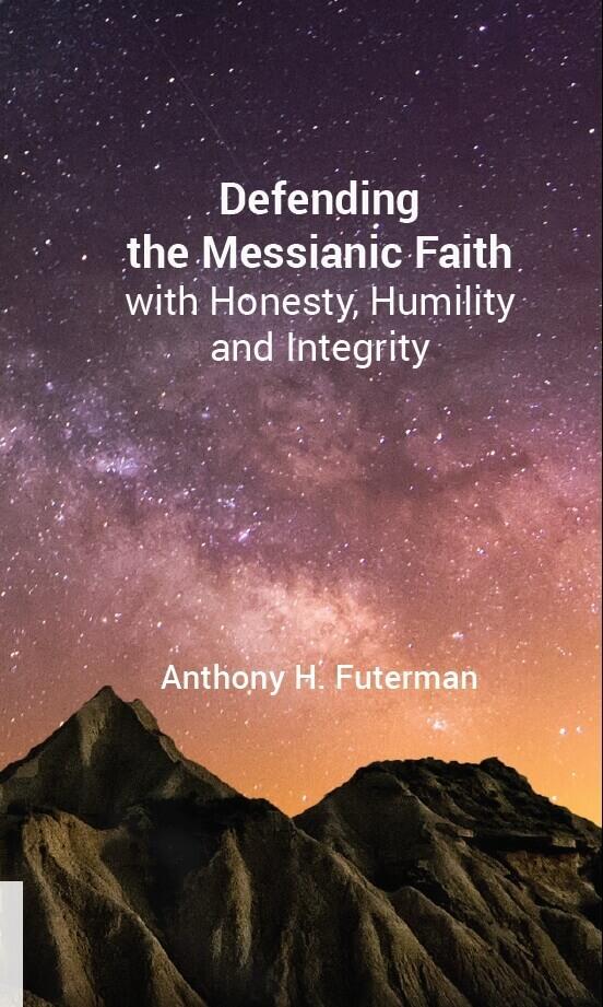 defending the messianic faith