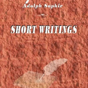 Short Writings