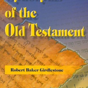 Synonyms of the Old Testament