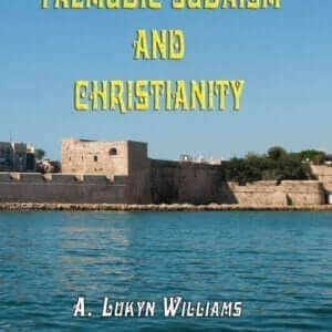 Talmudic Judaism and Christianity