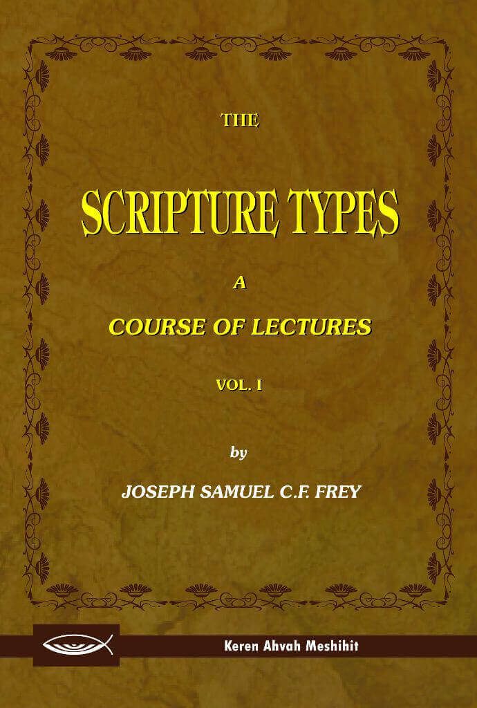 The Scripture Types