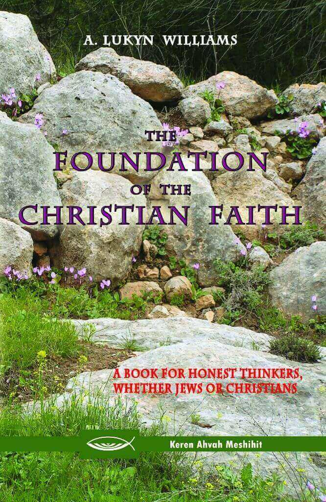 The Foundation of the Christian Faith